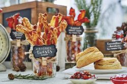 Make the New Year Better with Bacon