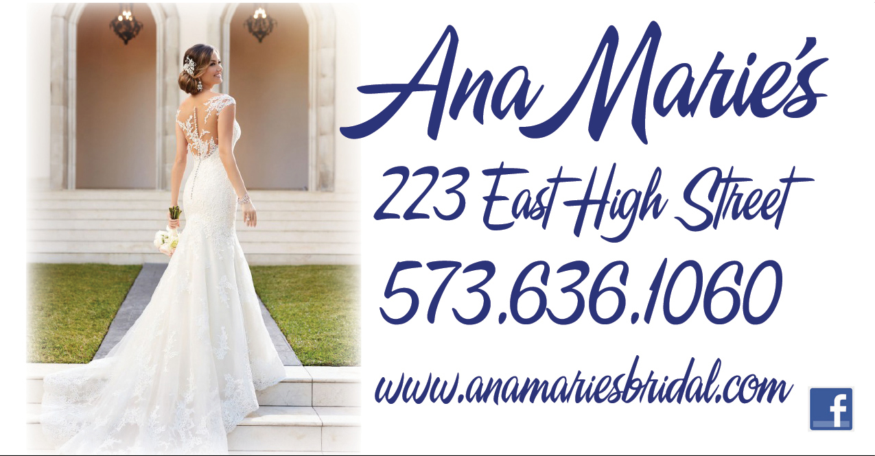 2019 Ana Maries
