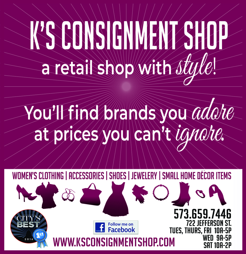 2019 KsConsignment