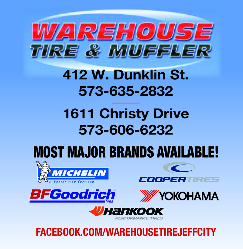 2019 WarehouseTire